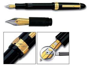 перьевые ручки фото